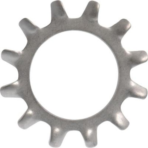 The Hillman Group 3/8 in. Stainless Steel External Tooth Lock Washer (40-Pack)