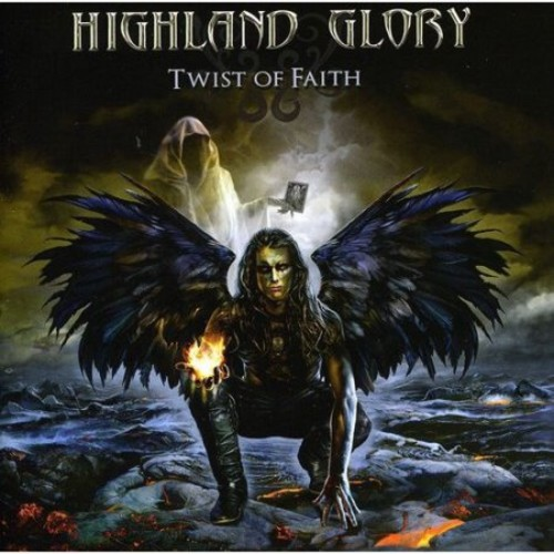 For His Glory [CD]