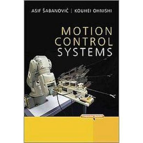 Motion Control Systems (Hardcover)