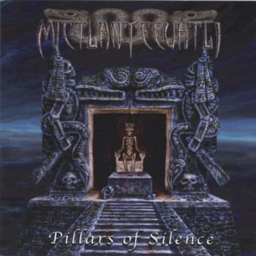 Pillars of Silence [CD]