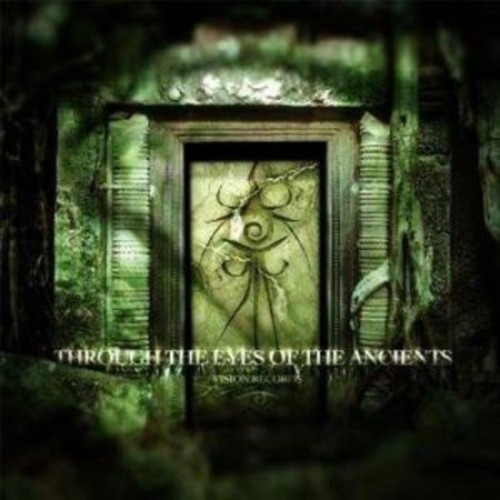 Through the Eyes of the Ancients [CD]