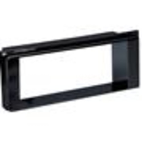 RetroSound Chevy Bezel (Black) Install a RetroSound car stereo in select 1965-72 Chevrolet vehicles
