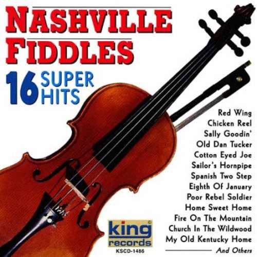 16 Super Hits [CD]