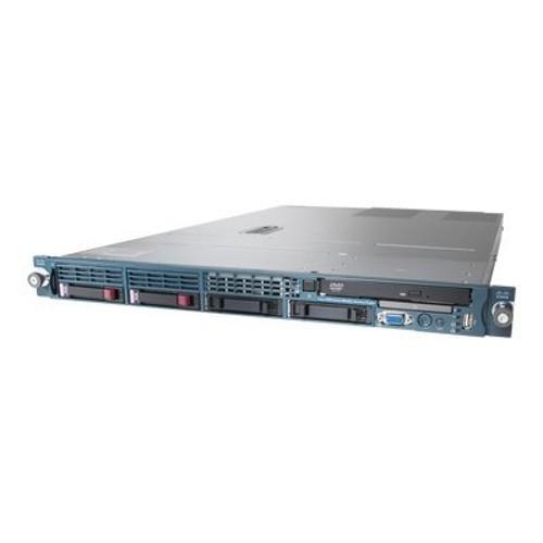 Cisco 3355 Mobility Services Engine - Network management device - 2 ports - 10Mb LAN, 100Mb LAN, GigE - 1U - refurbished - rack-mountable