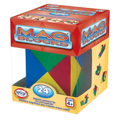 Mag Blocks...
