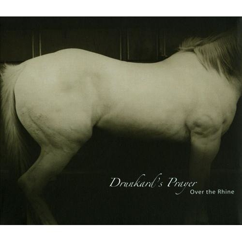 Drunkard's Prayer [Deluxe] [CD]