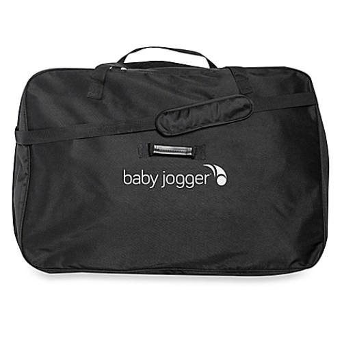 Baby Jogger City Select Single and Double Strollers Carry Bag