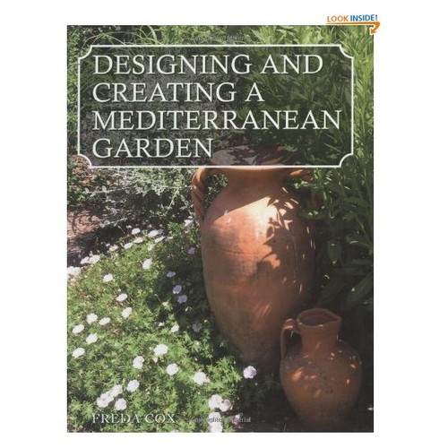Designing and Creating a Mediterranean Garden
