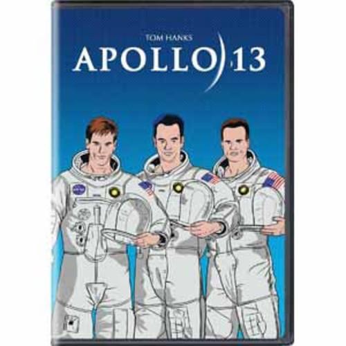 Apollo 13 [DVD]