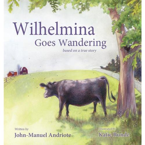 Wilhelmina Goes Wandering