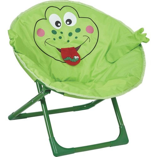 Moon Folding Kids Chair - 17337