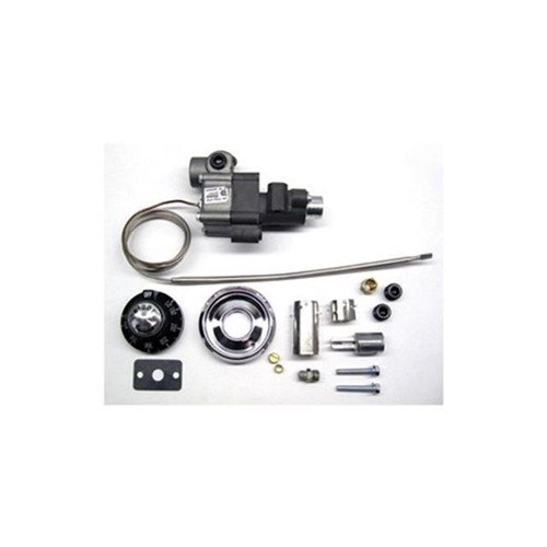 Gas Cook Control, Thermostat Kit For Griddles