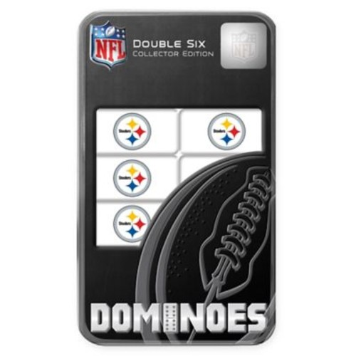 NFL Pittsburgh Steelers Dominoes