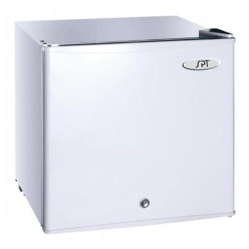 SUNPENTOWN 1.1 cu.ft. Upright Freezer in White - Energy Star(SUPN347)