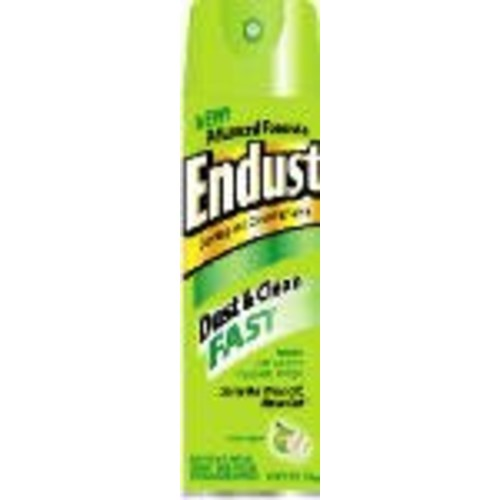Endust Multi-Surface Dusting and Cleaning Spray, 10 Ounce