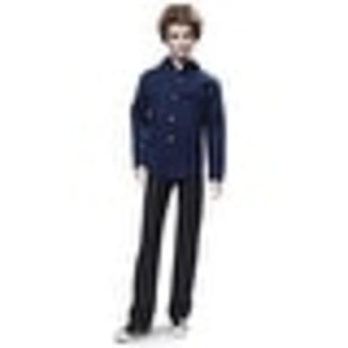 Barbie Twilight Saga Jasper Doll - multi
