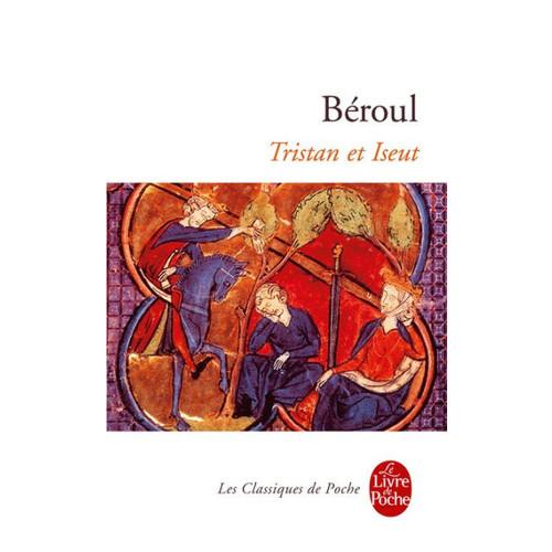 Le Roman de Tristan & Iseut [CD]