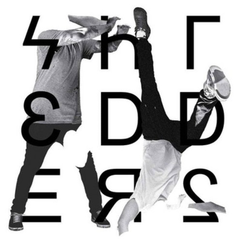 Shredders - Dangerous Jumps (Vinyl)