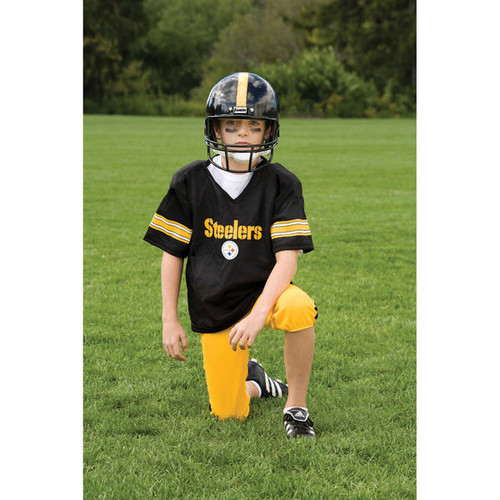 NFL Pittsburgh Steelers Youth Uniform Set - Small