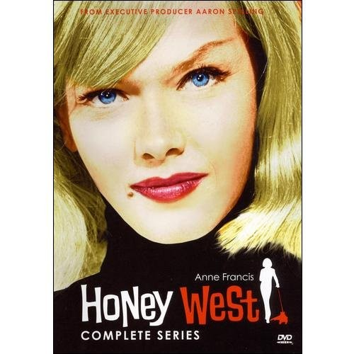 Honey West...