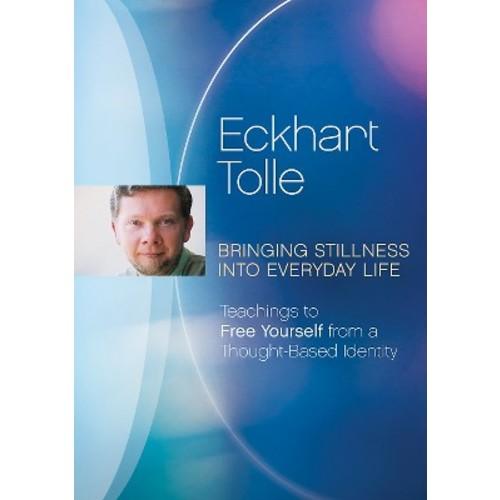 Bringing Stillness Into Everyday Life (DVD)