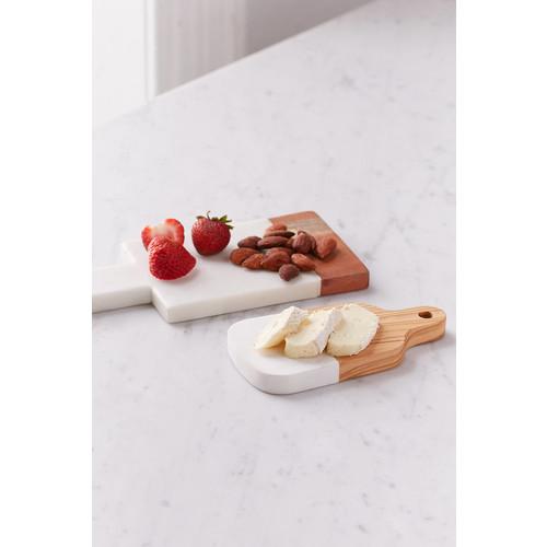 Inlaid Marble Cutting Board Set [REGULAR]