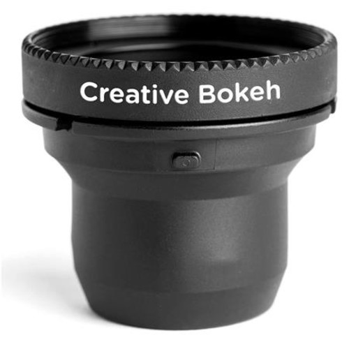 Lensbaby Creative Bokeh Optic