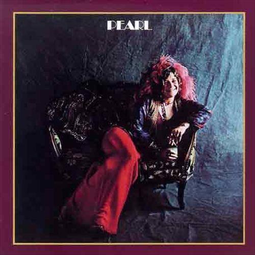 Pearl [CD]