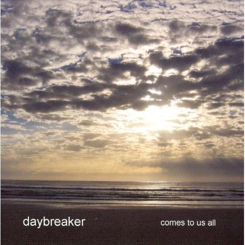 Comes to Us All [CD]