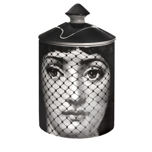 'Burlesque' candle