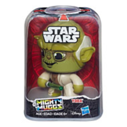 Star Wars Mighty Muggs Yoda