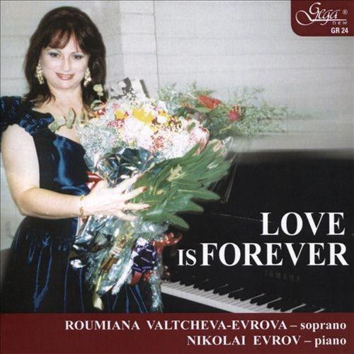 Love is Forever [CD]