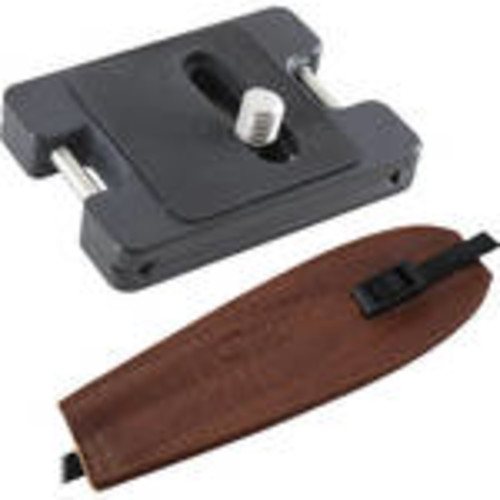 XT Arca Adapter with Medium Brown Pro Strap
