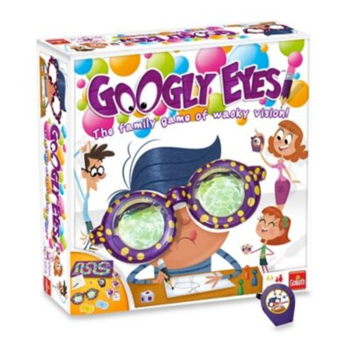 Googly Eyes Game