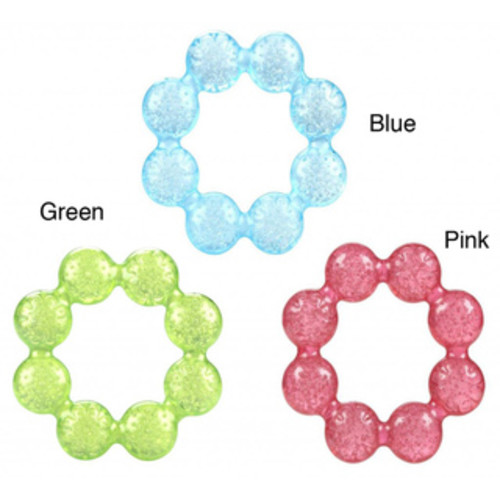 Bright Starts Rattles & Teethers Bright Starts Chill And Teether