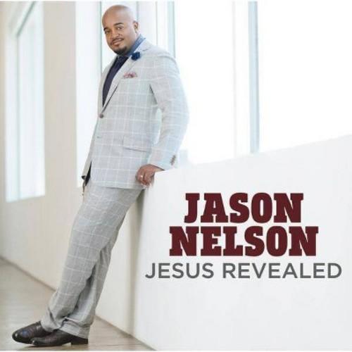Jesus Revealed [CD]