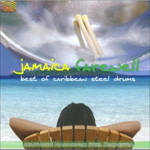 Jamaica Farewell: Best Of Caribbean Steeldrums [CD]