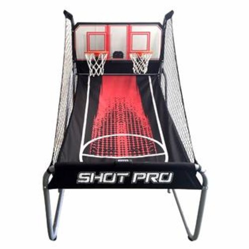 Hathaway Hathaway Shot Pro Deluxe Electronic Basketball Game