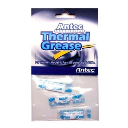 Antec, Inc THERMAL GREASE USE W/ HEATSINK - 390968