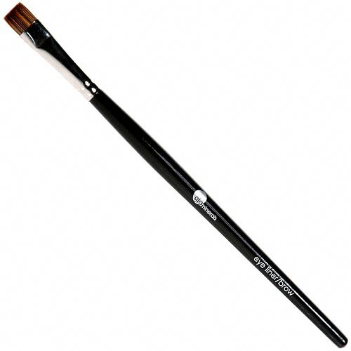 Eye Liner/Brow Brush (1 piece)