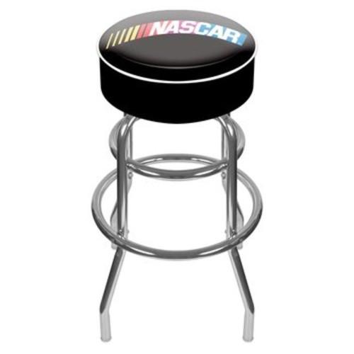 NASCAR Padded Swivel Barstool