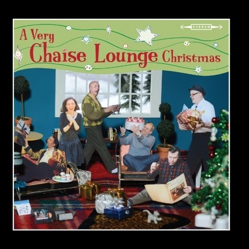 CHAISE LOUNGE - VERY CHAISE LOUNGE CHRISTMAS