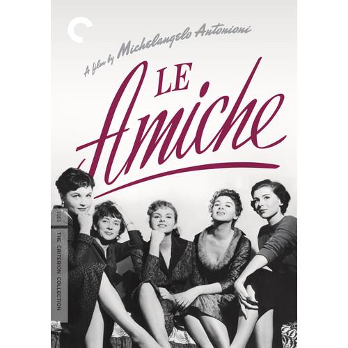 Le Amiche [Criterion Collection] [DVD] [1955]