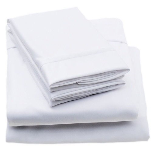 Wicked Sheets Moisture-Wicking Bed Sheet Set