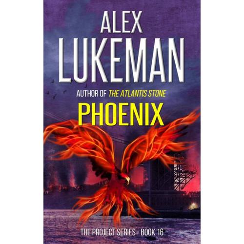 Phoenix (The Project, #16)