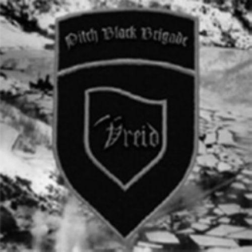 Pitch Black Brigade [CD]