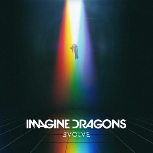 Imagine Dragons - Evolve [Audio CD]