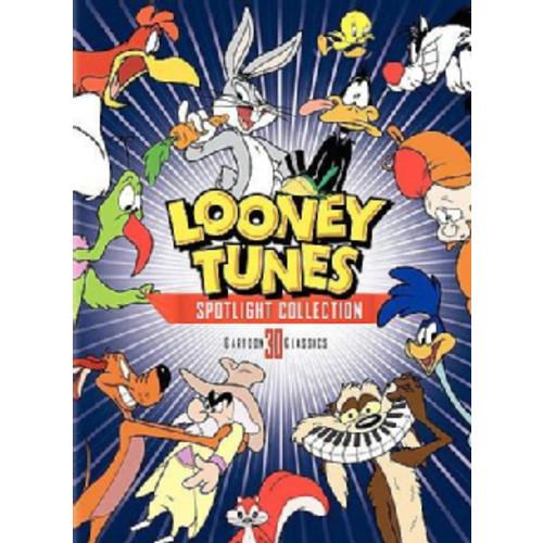 Looney Tunes: Spotlight Collection Vol 4 (DVD)