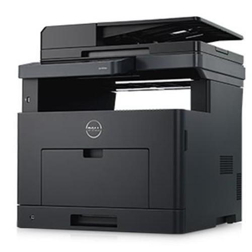 Dell H815dw Mono Cloud Multifunction Laser Printer H815DW