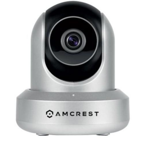 Amcrest HDSeries 720P WiFi Wireless IP Security Surveillance Camera System